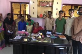 SAMARED EDUCATIONAL SUPPORT PROGRAMME (1)